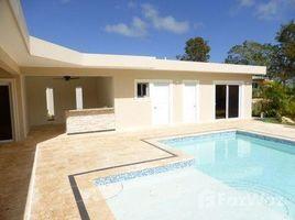 3 Habitaciones Casa en venta en , Distrito Nacional Santo Domingo