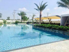 3 Phòng ngủ Biệt thự bán ở Phú Hữu, TP.Hồ Chí Minh Mega Village Khang Điền - 1 trệt 2 lầu, 5x15m bán gấp 4.9 tỷ thô - Sổ hồng chính chủ. +66 (0) 2 508 8780