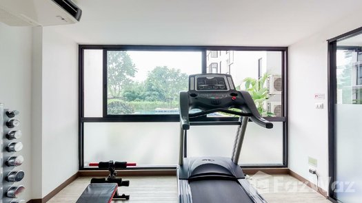 Photos 1 of the Fitnessstudio at Chateau In Town Sukhumvit 62/1