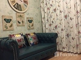 1 Bedroom Condo for rent in Chantharakasem, Bangkok 624 Condolette Ratchada 36