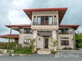 10 Habitaciones Casa en venta en , Puntarenas Manuel Antonio