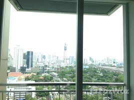 2 Bedrooms Condo for sale in Makkasan, Bangkok Circle Condominium