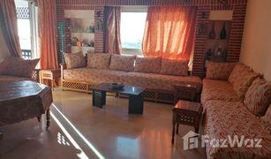1 غرفة نوم شقة للبيع في NA (Agadir), Souss - Massa - Draâ Bel appartement meublé en vente à Marina Agadir