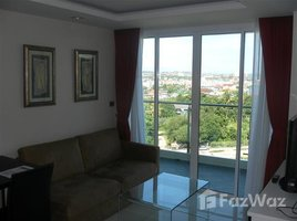 1 Bedroom Penthouse for rent in Nong Prue, Pattaya Hyde Park Residence 2