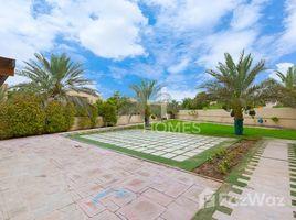 迪拜 Saheel Upgraded 4 Bededroom | Backyard Paradise 3 卧室 别墅 售
