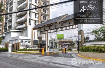 The Amaryllis in Quezon City, Metro Manila