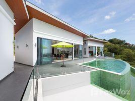 3 Bedrooms Villa for sale in Bo Phut, Koh Samui Villa Victoria Samui