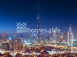 3 Bedrooms Property for sale in BLVD Heights, Dubai Burj Crown