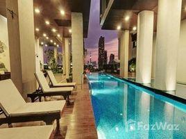 1 Bedroom Condo for sale in Bang Kapi, Bangkok My Resort Bangkok