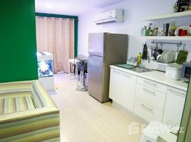 1 Bedroom Condo for sale in Nuan Chan, Bangkok D5 Condo