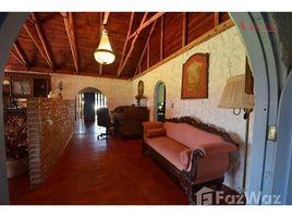 7 Bedrooms House for sale in Maria Pinto, Santiago Casablanca