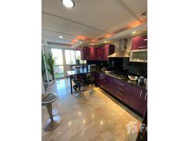 Grand Casablanca Na Anfa Top Appartement à Vendre, Bourgogne Ouest 3 卧室 住宅 售