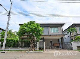 3 Bedrooms House for sale in Dokmai, Bangkok Centro Srinakarin-Bangna