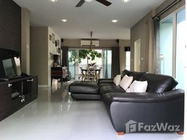3 Bedrooms House for sale in Dokmai, Bangkok Nara Home