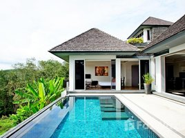 3 Bedrooms Villa for sale in Choeng Thale, Phuket The Residences Overlooking Layan