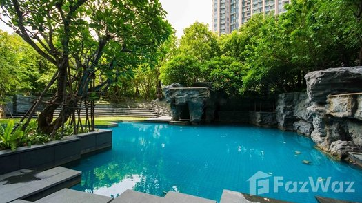 Photos 2 of the Communal Pool at The Address Asoke