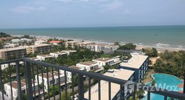 Available Units at Baan Thew Talay Blue Sapphire