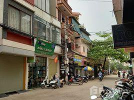 4 Bedrooms House for sale in La Khe, Hanoi Townhouse in La Khe, Ha Dong for Sale