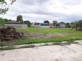 N/A Land for sale in Bang Duan, Bangkok Thanon Puttamonthon Land For Sale