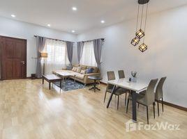 Квартира, 2 спальни в аренду в Sala Kamreuk, Сиемреап Other-KH-75768