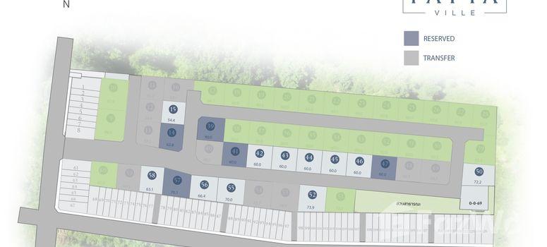 Master Plan of Patta Ville - Photo 1