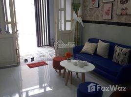 3 Bedrooms House for sale in Binh Hung Hoa B, Ho Chi Minh City Nhà 2 lầu cách Quốc lộ 1A 100m, Bình Tân - Bình Hưng Hòa B giá chỉ 1,62 tỷ