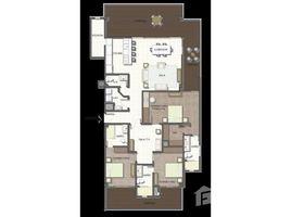 3 Bedrooms Apartment for sale in , Puntarenas 2nd Floor - Building 5 - Model B: Costa Rica Oceanfront Luxury Cliffside Condo for Sale