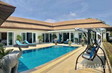 Palm Breeze Resort in Rawai, Phuket