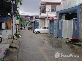3 Phòng ngủ Nhà mặt tiền bán ở Hòa Khánh Nam, Đà Nẵng Nhà 2 tầng 2 mặt kiệt 5m Hoàng Văn Thái rất đẹp