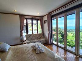 4 Bedrooms Villa for sale in Bo Phut, Koh Samui Stunning Sea View 4 Bedrooms Private Pool Villa in Koh Samui