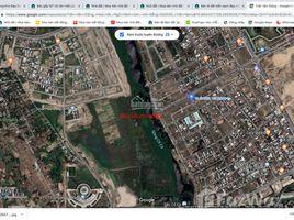 N/A Land for sale in Hoa Hai, Da Nang Bán đất đường Trần Văn Giảng, dưới chân cầu Võ Chí Công bãi tắm Tân Trà, đất biển, LH: +66 (0) 2 508 8780