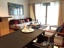 3 Bedrooms Property for rent in Khlong Tan Nuea, Bangkok The Madison