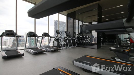 Photos 1 of the Communal Gym at Nara 9 by Eastern Star