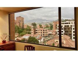 Azuay Cuenca Turnkey Condo on The Tomebamba River 3 卧室 住宅 售