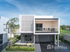 4 Bedrooms Villa for sale in Chang Phueak, Chiang Mai Palm Ville Khuang Sing Intersection-Chotana Rd.