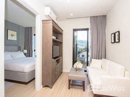 1 Bedroom Condo for sale in Chalong, Phuket Dlux Condominium