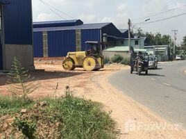 N/A Nhà bán ở Khanh Binh, Bình Dương Chính chủ cần ra gấp lô đất ngay khu dân cư Kim Thanh. LH +66 (0) 2 508 8780