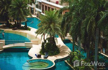 Paradise Park in Nong Prue, Pattaya