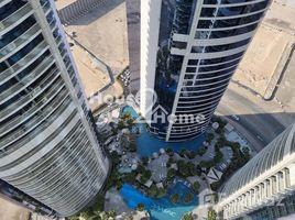 迪拜 DAMAC Towers by Paramount Tower A 2 卧室 公寓 租