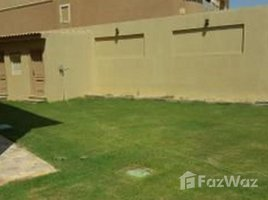 4 Bedrooms Villa for rent in The 5th Settlement, Cairo Les Rois