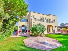 6 Bedrooms Villa for sale in La Avenida, Dubai Golf Course Views | Six Bedrooms | VOT | Private