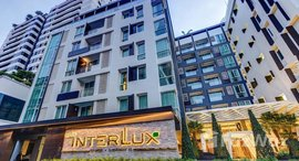 Available Units at Inter Lux Residence