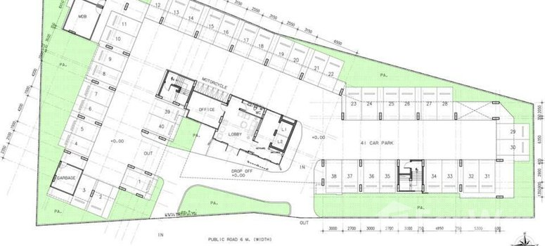 Master Plan of 6th Avenue - Photo 1