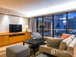 2 Bedrooms Condo for rent in Chong Nonsi, Bangkok Chatrium Residence Sathon