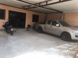 2 Bedrooms House for sale in Khlong Nueng, Pathum Thani One Storey Single House For Sale