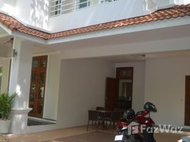 3 Bedrooms House for sale in Tonle Basak, Phnom Penh Nice Villa For Sale With Good Location