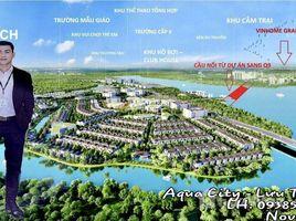 3 Bedrooms Villa for sale in Long Hung, Dong Nai Booking hàng hot 388 căn nhà phố Aqua City 6x20m, từ CĐT giá tốt đầu năm, PKD Novaland: +66 (0) 2 508 8780