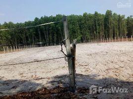 N/A Đất bán ở Vinh Thanh, Đồng Nai Chủ cần bán 2 lô đất mặt tiền giá rẻ, liền kề Vành Đai 3, SHR, sang tên được ngay