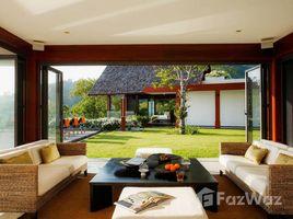 5 Bedrooms Villa for rent in Kamala, Phuket Baan Santisuk