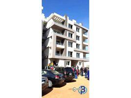 3 غرف النوم شقة للبيع في Sheikh Zayed Compounds, الجيزة Cairo University Compound